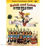 Bolek & Lolek in the Wild West - na Dzikim Zachodzie DVD
