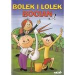 Bolek & Lolek The Stork - Bocian VCD