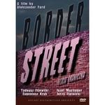 Border Street - Ulica Graniczna DVD