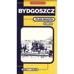 Bydgoszcz City Map