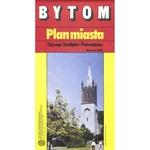 Bytom City Map