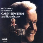 Casey Siewierski & Orchestra - Let's Dance CD