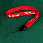 Cell Phone Strap - POLSKA / POLAND