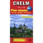 Chelm City Map