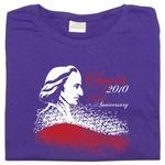 Chopin 200th Anniversary - Women's T-Shirt