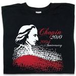 Chopin 200th Anniversary - Adult T-Shirt