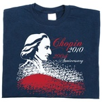 Chopin 200th Anniversary - Adult Long Sleeve Tee
