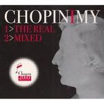 Chopin 2010: Chopin i My - The Real & Mixed (Book & 2CDs)