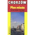 Chorzow City Map