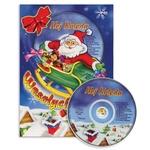 Christmas Card with Polish Highlander Carols CD