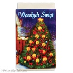 Christmas Wafers - Oplatki