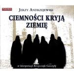 Ciemnosci Kryja Ziemie Inquisitors - Jerzy Andrzejewski 8CD