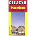 Cieszyn City Map