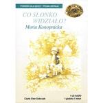 Co Slonko Widzialo - Maria Konopnicka 1CD MP3
