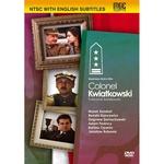 Colonel Kwiatkowski - Pulkownik Kwiatkowski DVD
