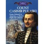 Count Casimir Pulaski: From Poland to America - Kajencki