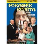 Coyote's Morning  - Poranek kojota DVD