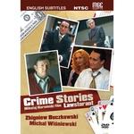 Crime Stories - Lawstorant DVD