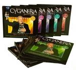 Cyganeria Jacka Cygana vol.1-10 Pelny Komplet +10 CDs