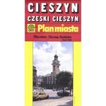 Czeski Cieszyn City Map