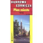 Dabrowa Gornicza City Map