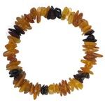 Dark Amber Bracelet