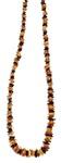 Dark Amber Necklace