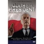 Death of the President - Smierc Prezydenta DVD