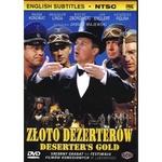 Deserter's Gold - Zloto Dezerterow DVD