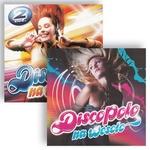 Disco Polo na wesolo vol. 1 & 2 - Fun Hit Songs 2 CD Set
