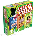 Disco Polo - New Hits Gift Boxed 3 CD Set vol.2
