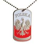 Dog Tag - POLSKA