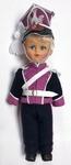 Dolls from Napoleonic Era 10 inch