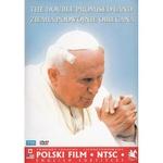 Double Promised Land - Ziemia podwojnie obiecana DVD