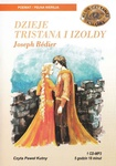 Dzieje Tristana i Izoldy - Joseph Bedier 1CD MP3
