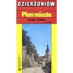 Dzierzoniow City Map
