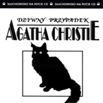 Dziwny Przypadek - Agata Christie 1CD