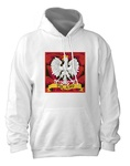 Eagle Design - Adult Sweatshirt Hoodie