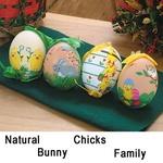 Easter Eggs - Easter Designs