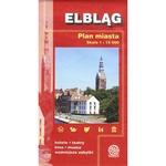 Elblag City Map