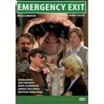 Emergency Exit - Wyjscie Awaryjne DVD