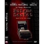 Enigma Secret - Sekret Enigmy DVD