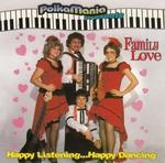 Family Love - Happy Listening...Happy Dancing