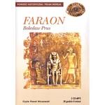 Faraon - Boleslaw Prus 2CD MP3