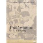 Final Destination - U Kresu Drogi DVD
