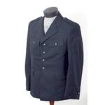 Fireman Officer's Gala Uniform - Navy Blue