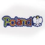 Flexible Magnet - POLAND