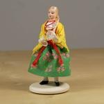 Folk Doll - Gorale, Zakopane Female 4.75 inches