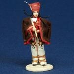 Folk Doll - Janosik 5.75 inches