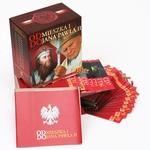 From Mieszko I to John Paul II - History of Poland on 30 CDs